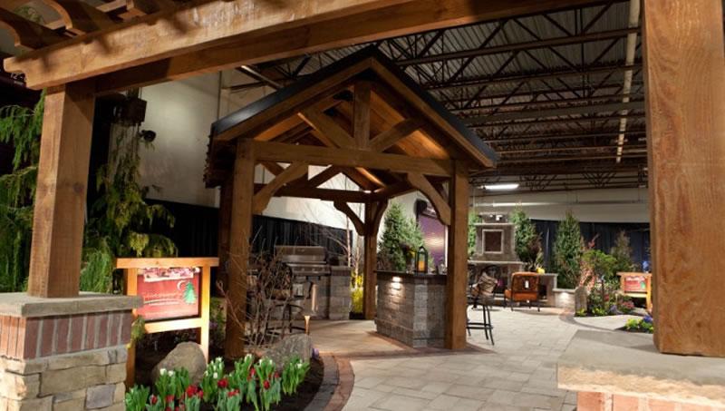 Weaver's Landscape Company